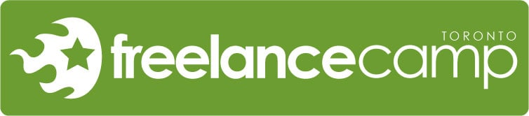 Freelance Camp Toronto Logo