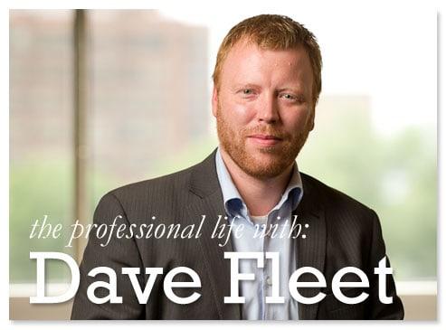 Dave Fleet Photo