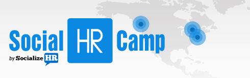 Social HR Camp