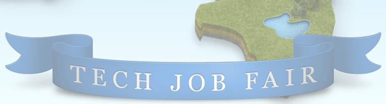 BC Tech Career Fair