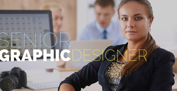 What Is A Senior Graphic Designer? Job Description | Freshgigs.Ca