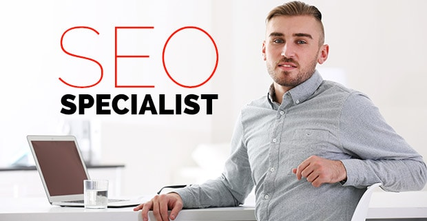 What is an SEO Specialist: Job Description