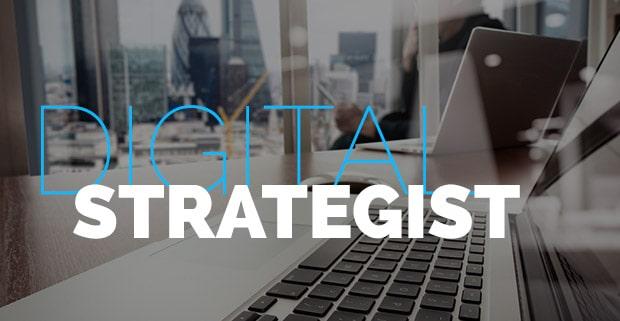 Image result for Digital Strategist