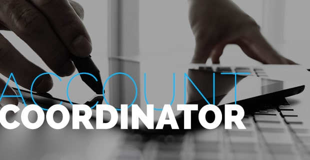 What Is An Account Coordinator Job Description