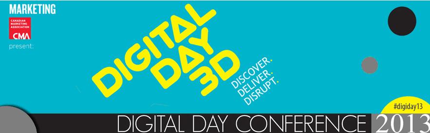 Digital Day 2013
