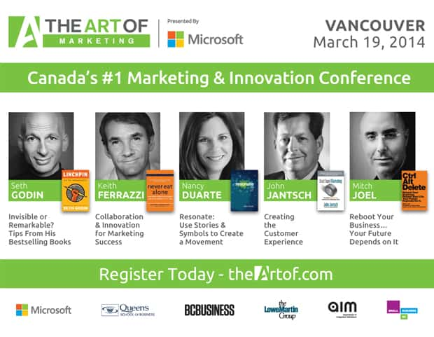 Art-Of-Marketing-Vancouver