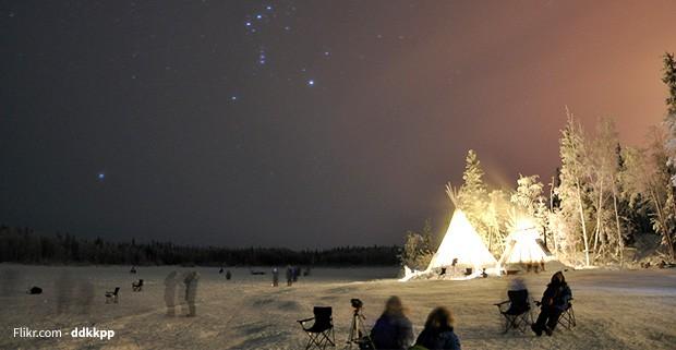 Yellowknife-Yukon