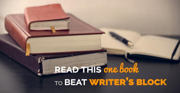 How to Beat Writer's Block