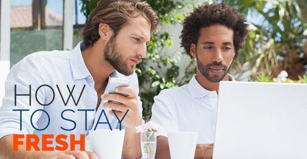 Staying-Fresh-In-Job-Market