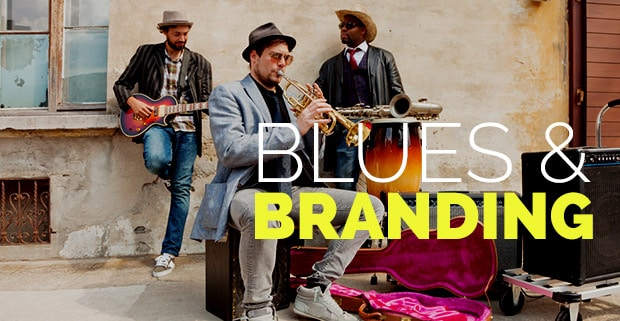 Blues-and-Branding