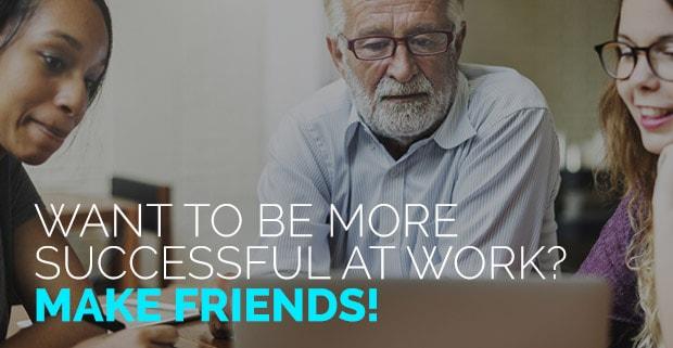 make-friends-at-work