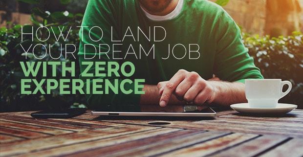 dream-job-zero-experience