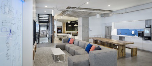 SapientNitro Workplace