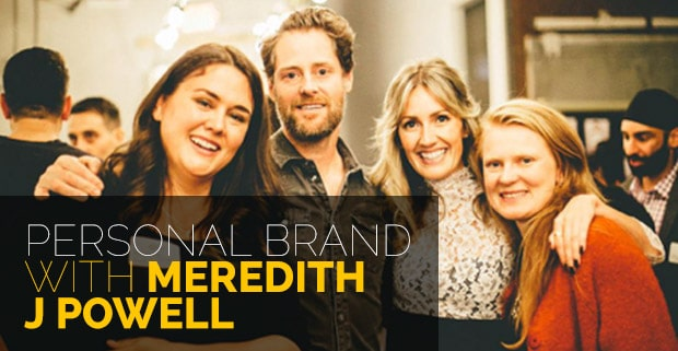 Meredith J Powell