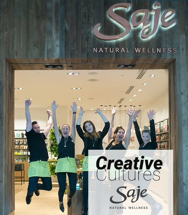 Saje Natural Wellness Team