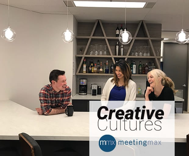 Creative Cultures: Meetingmax